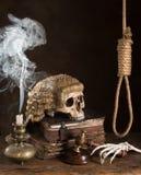 Смертный приговор Стоковые Фотографии RF