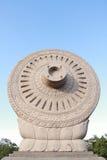 Символ Thammachak Стоковые Изображения RF