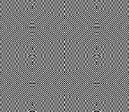 Симметричная решетка, картина сетки Плавно repeatable Стоковое фото RF