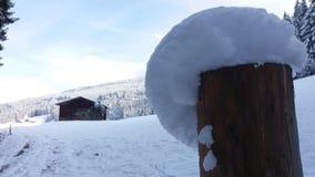 Симпатичная Австрия Стоковое фото RF