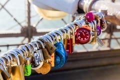 Симпатичный ключ Стоковые Изображения RF
