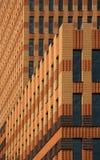 симфонизм здания Стоковые Фото