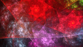 Симфонизм самоцветов Стоковое Изображение
