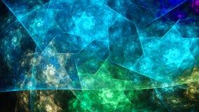 Симфонизм самоцветов Стоковое Изображение RF