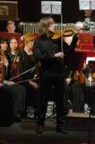 Симфонический оркестр Стоковые Фото