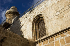 синагога Стоковое Изображение RF