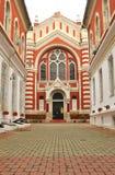 синагога стоковые изображения rf