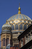 синагога стоковое фото rf