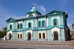 синагога Стоковые Фотографии RF