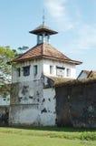 синагога paradesi cochin Индии старая стоковое фото rf