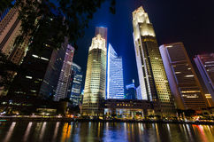 Сингапур Стоковые Изображения RF