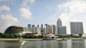 Сингапур Стоковая Фотография RF