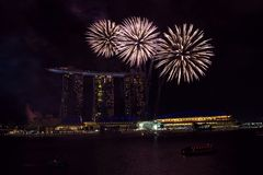 Сингапур Стоковое Изображение