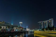 Сингапур Стоковое фото RF