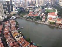 Сингапур Стоковые Фотографии RF