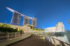 Сингапур Стоковая Фотография