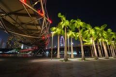 Сингапур Flayer гигантское колесо Ferris Стоковая Фотография