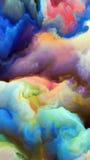Синергии атмосферы чужеземца Стоковые Фотографии RF