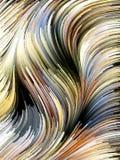Синергии цвета Стоковые Изображения