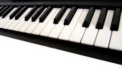 синтезатор Стоковое фото RF