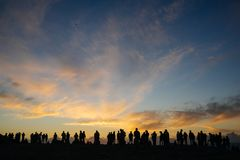 Синусы, Португалия Стоковые Фото