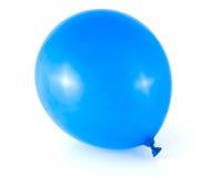 синь воздушного шара Стоковые Изображения