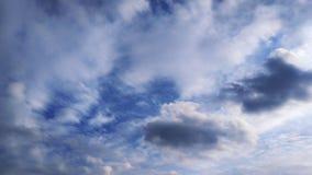 синь заволакивает белизна неба Ландшафт и ландшафт Природа Небо desktop обои стоковое фото