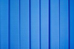 синь задрапировывает Стоковое Изображение RF