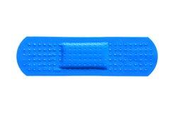 синь повязки Стоковые Фото