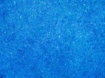 синь предпосылки сверкная Стоковое фото RF