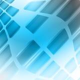 Синь предпосылки абстрактная Иллюстрация штока
