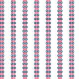 синь присутствующая Стоковые Изображения RF