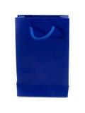 синь присутствующая Стоковая Фотография RF