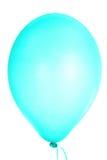 синь baloon Стоковое Изображение RF
