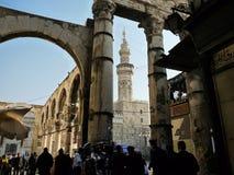 Сирия Стоковая Фотография RF