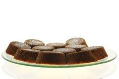 сироп клена пирожнй Стоковые Фото