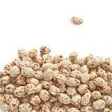 сироп сахара сезама арахиса Стоковые Изображения RF
