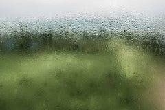 сиротливое окно Стоковая Фотография RF