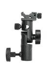 Система держателя вспышки камеры Стоковые Изображения