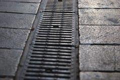 система канализации стоковое фото rf