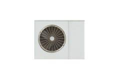 система кондиционера разделенная иллюстрацией Стоковая Фотография RF