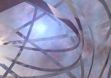 Система кольца Стоковые Фото