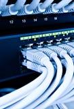 система платного кабельного телевидения Стоковое фото RF