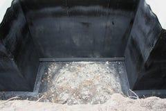 Система сбора сточных вод 3 учреждения Стоковые Фотографии RF
