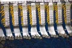 система управления Стоковые Фотографии RF