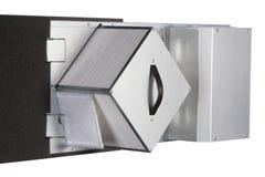 Системы вентиляции, блок спасения жары Стоковые Фотографии RF