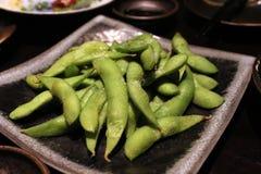Ситуация внутри ресторана Izakaya, неофициальный pu японца Стоковое Фото