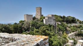 Сицилия Стоковые Изображения