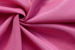Сияющая структура ткани Стоковые Изображения RF