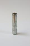Сила батареи серая Стоковое Фото